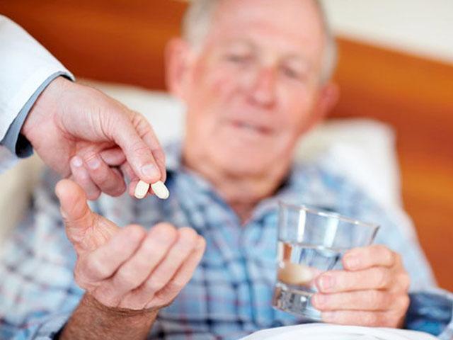 Уход за больными сердечно-сосудистым заболеванием