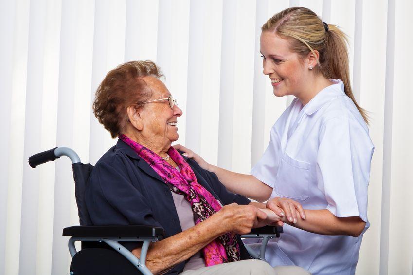 праздники в домах для престарелых