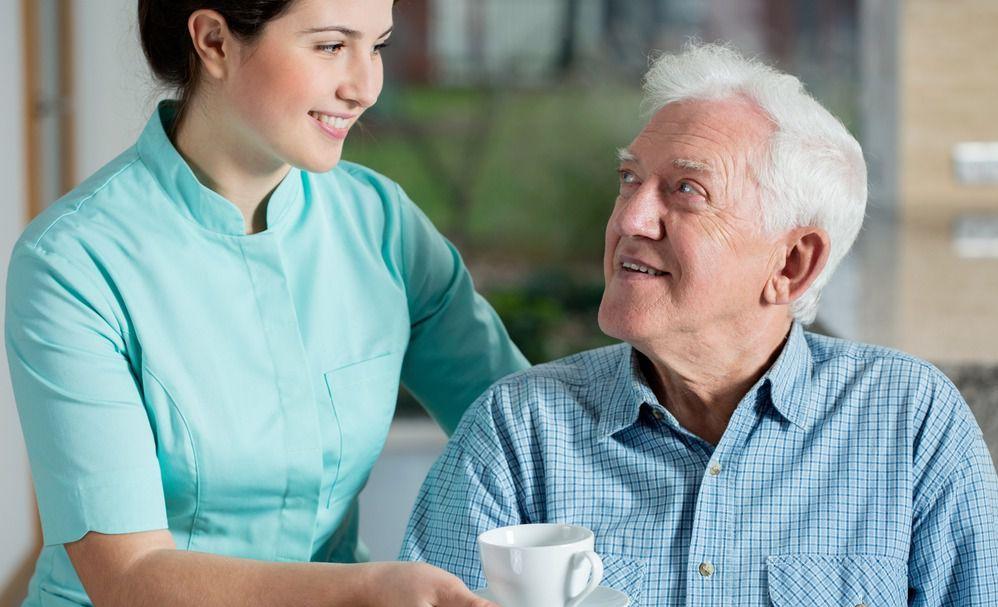 договор по уходу за пожилым человеком